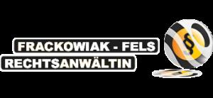 Rechtsanwältin Frackowiak-Fels